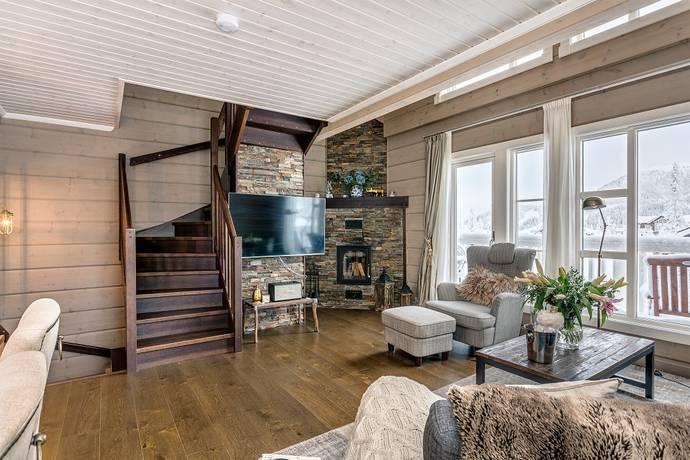 Bild: 4 rum bostadsrätt på Jacobsmyren 2 B, Åre kommun Åre - Björnen/Sadeln