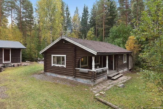 Bild: 4 rum fritidshus på Bobergsvägen 12, Säters kommun Nyberget