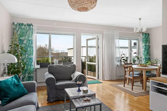 Bild: 3 rum bostadsrätt på Sankt Jörgens väg 10B, Göteborgs kommun Sankt Jörgen