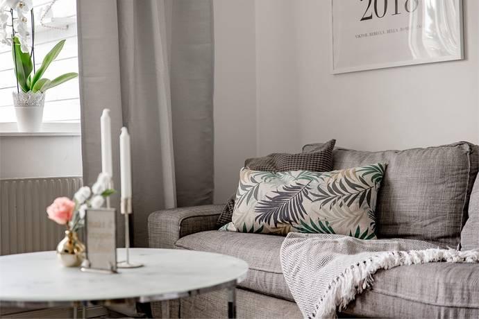Bild: 2 rum bostadsrätt på Promenaden 22, Sandvikens kommun Centralt