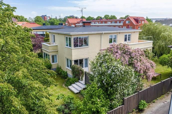 Bild: 7 rum villa på Sankta Gertruds väg 32, Trelleborgs kommun Trelleborg - Centralt