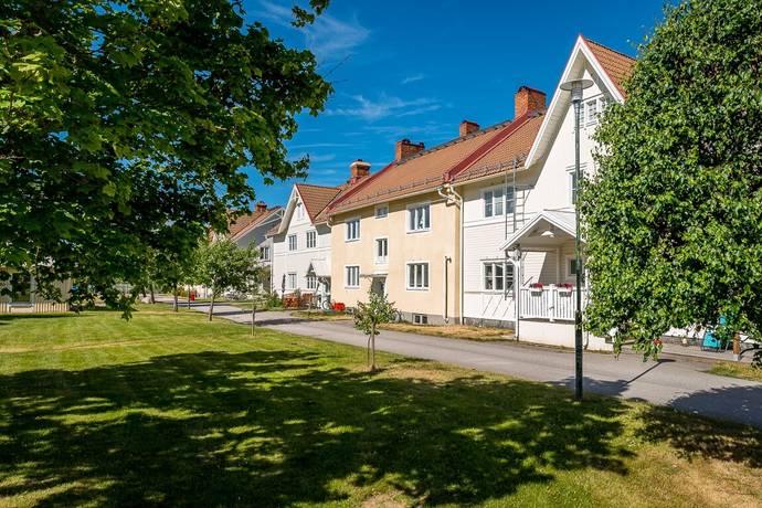 Bild: 2 rum bostadsrätt på Ankargatan 20, Hudiksvalls kommun Hudiksvall