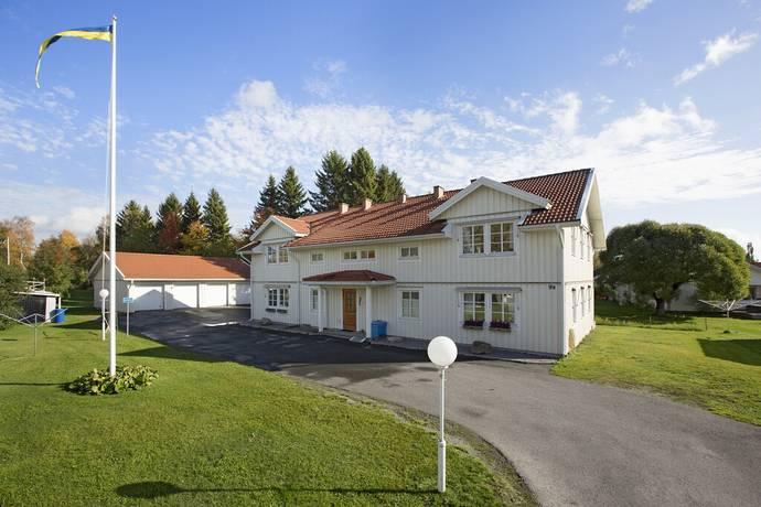 Bild: 12 rum villa på Gallringsvägen 9B, Luleå kommun Södra Sunderbyn