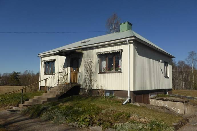 Bild: 4 rum villa på Högboda Älvås 1, Kils kommun Högboda