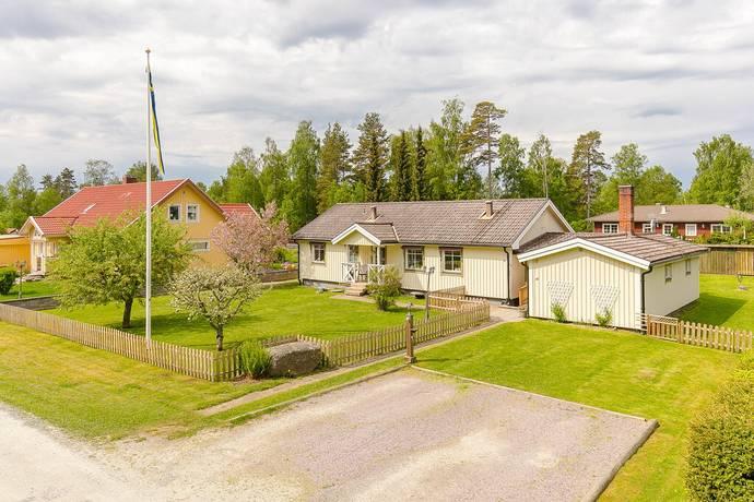Bild: 4 rum villa på Vitsippan 6, Lidköpings kommun Norra Kedum