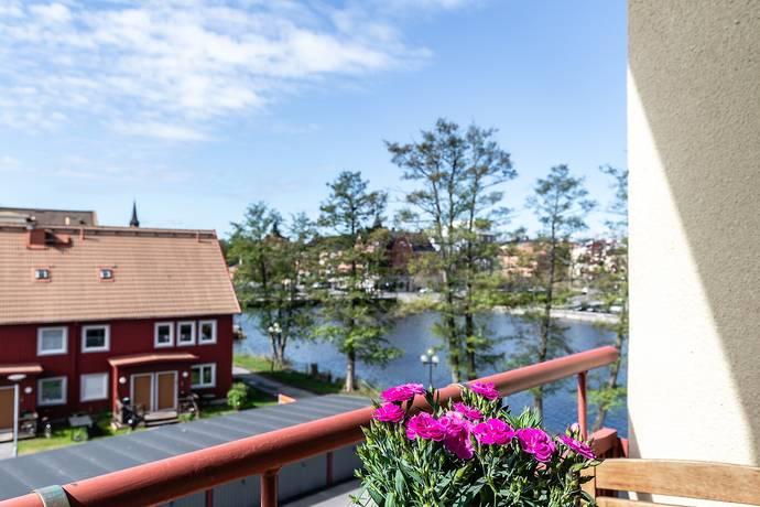 Bild: 2 rum bostadsrätt på Djurgårdsvägen 2B, Eskilstuna kommun Gamla Staden