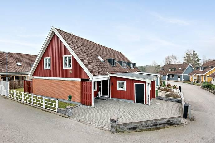 Bild: 5 rum villa på Lavendelvägen 13, Ronneby kommun HULTA