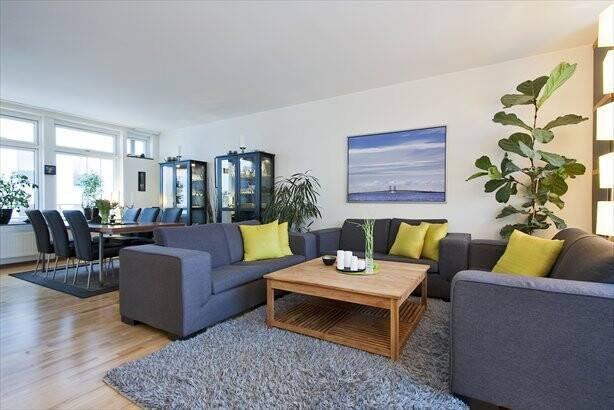 Bild: 3 rum bostadsrätt på Krankajen 4, vån 6, Malmö kommun DOCKAN