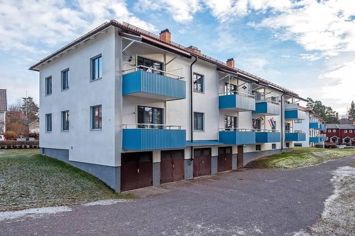 Bild: 2 rum bostadsrätt på Hästbergsvägen 7 A, Falu kommun Haga/Hästberg