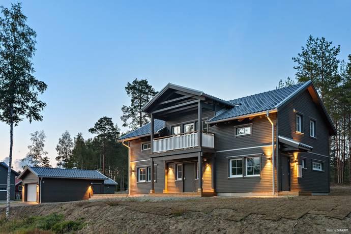 Bild: 6 rum villa på Majas väg 6, Värmdö kommun Stavsnäs by