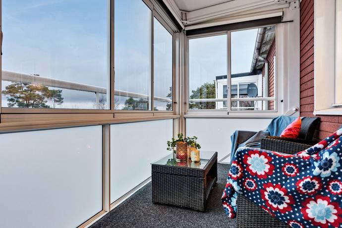 Bild: 3 rum bostadsrätt på Vaktbergsvägen 29C, Nynäshamns kommun Norra Nynäshamn