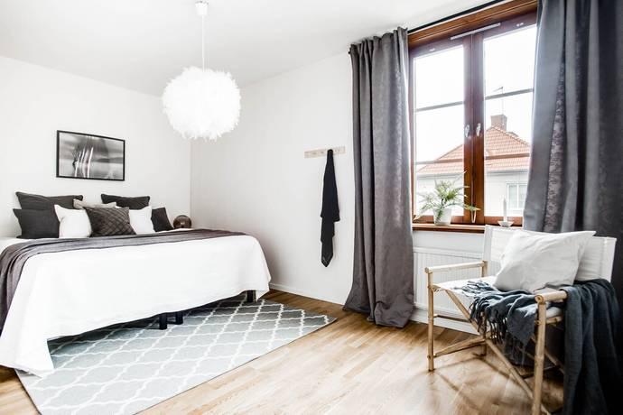 Bild: 3 rum bostadsrätt på Hovstavägen 4, Örebro kommun Centralt Norr