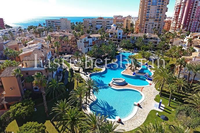 Bild: 3 rum bostadsrätt på Mysiga Aldea del Mar!, Spanien Torrevieja | Costa Blanca