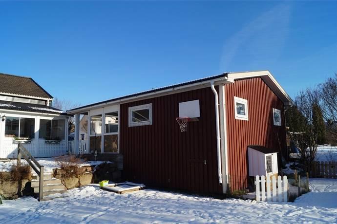Bild: 5 rum villa på Rullstensvägen 7, Hagfors kommun