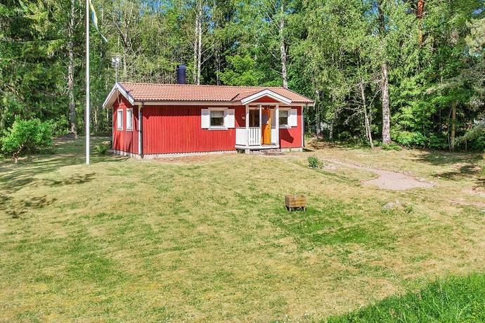 Bild: 3 rum fritidshus på Rotevägen 10, Skinnskattebergs kommun