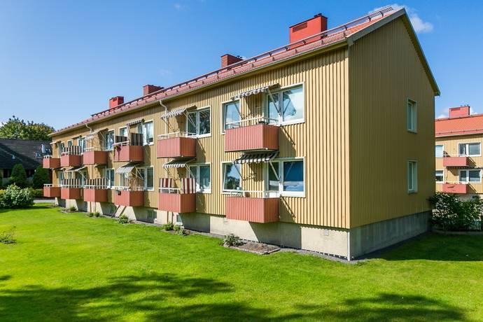 Bild: 2 rum bostadsrätt på Moränvägen 11 C, Karlskoga kommun Aggerud