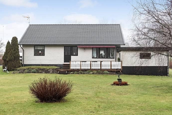 Bild: 5 rum villa på Lars Johans väg 4, Borås kommun Äspered
