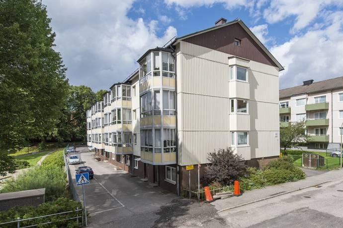 Bild: 3 rum bostadsrätt på Värmlandsgatan 25 B, Borås kommun Norrby
