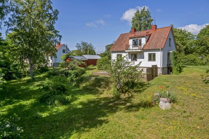Bild: 5 rum villa på Levide Skolgården 425, Gotlands kommun Levide