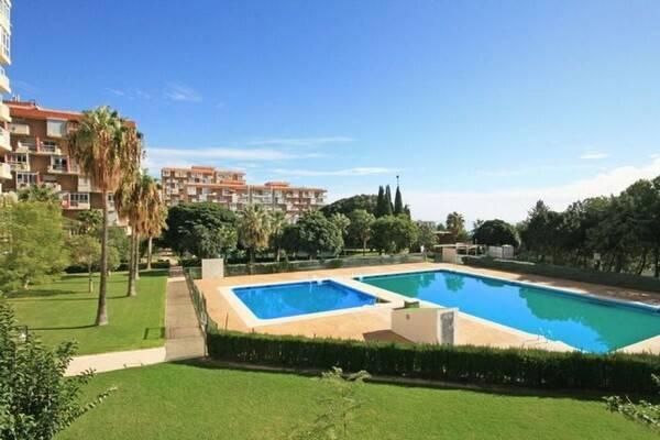 Bild: bostadsrätt på Studio,  Benalmadena - Costa del Sol (All), ES, Spanien Benalmadena - Costa del Sol