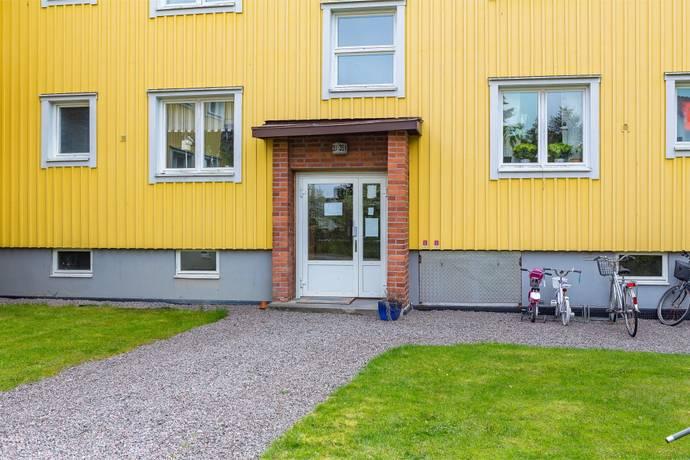 Bild: 3 rum bostadsrätt på Vassgatan 35B, Åmåls kommun