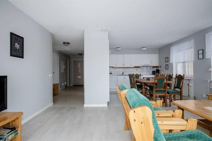 Bild: 2 rum bostadsrätt på Apartments 2, nr 28, Torsby kommun Branäs