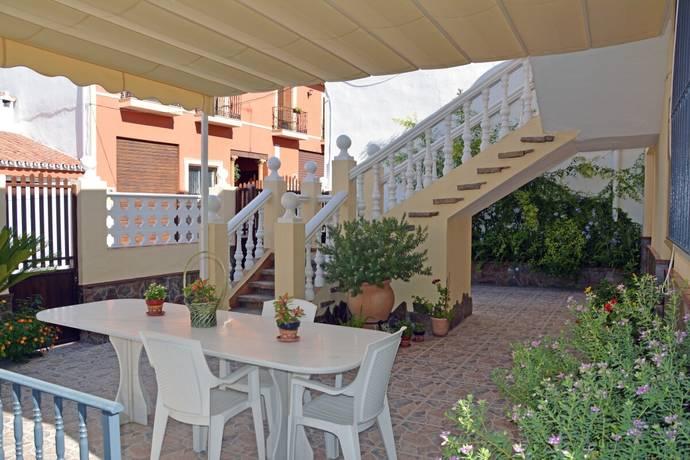 Bild: 6 rum radhus på Radhus i Alhaurín el Grande, Málaga, Spanien Alhaurín el Grande