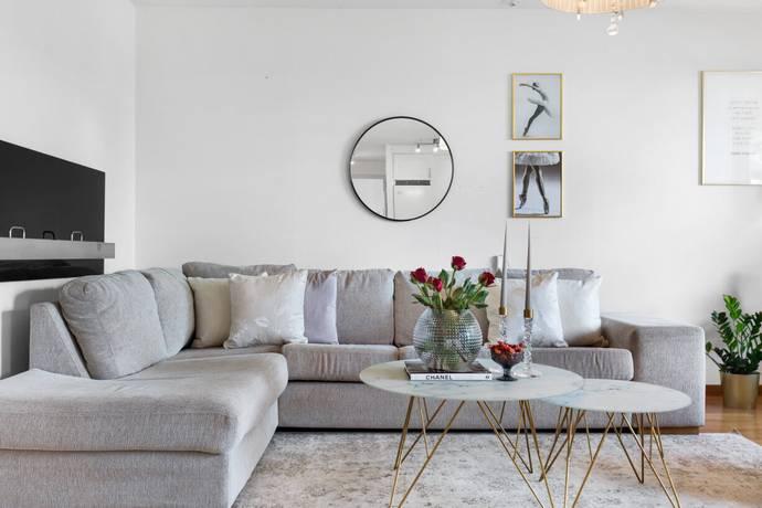Bild: 2 rum bostadsrätt på Jellingegränd 7, bv, Stockholms kommun Ärvinge