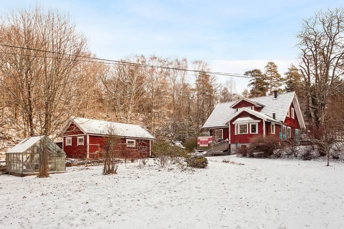 Bild: 6 rum villa på Skårby 670, Kungälvs kommun Skårby