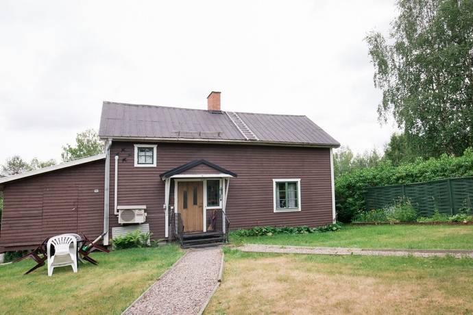 Bild: 4 rum villa på Edebosjön 144, Sundsvalls kommun Edebosjön
