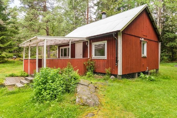 Bild: 3 rum fritidshus på Sjöbonäs 4, Nyköpings kommun Landet