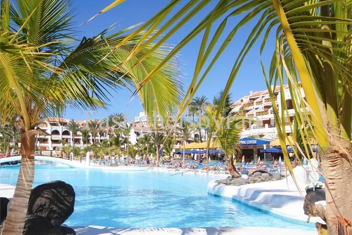 Bild: 1 rum bostadsrätt på Studio på Guldmilen ., Spanien Playa de las Americas | Teneri