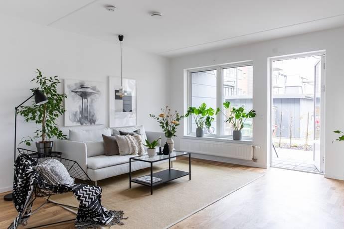 Bild: 4 rum bostadsrätt på Hyllie Boulevard 2d, Malmö kommun