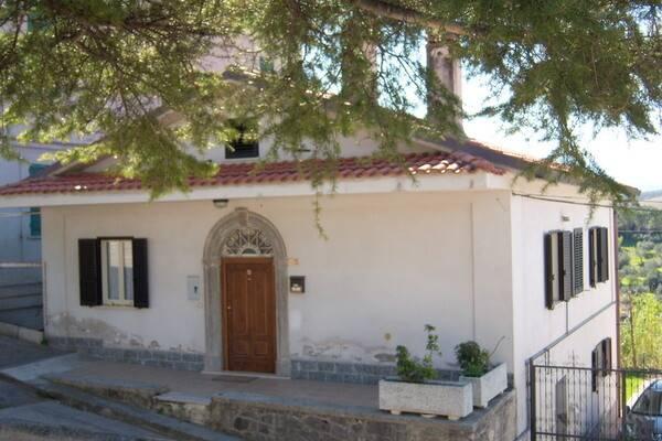 Bild: 4 rum villa på Cugnoli, Pescara, Italien Abruzzo