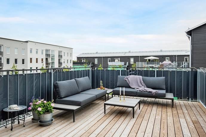 Bild: 4 rum bostadsrätt på Greta Arwidssons gata 36 B, Gotlands kommun Visby