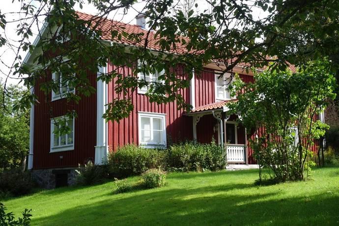Bild: 4 rum villa på Hyltan 107, Torsås kommun Hyltan