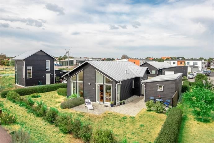 Bild: 3 rum villa på Sjöfartsvägen 32, Mönsterås kommun Mönsterås