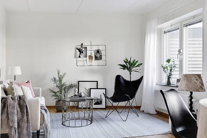 Bild: 2 rum bostadsrätt på Dalarövägen 29, Huddinge kommun Trångsund
