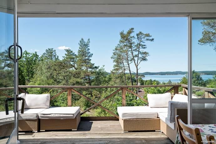 Bild: 6 rum villa på Nilsvägen 6, Uddevalla kommun Forshälla