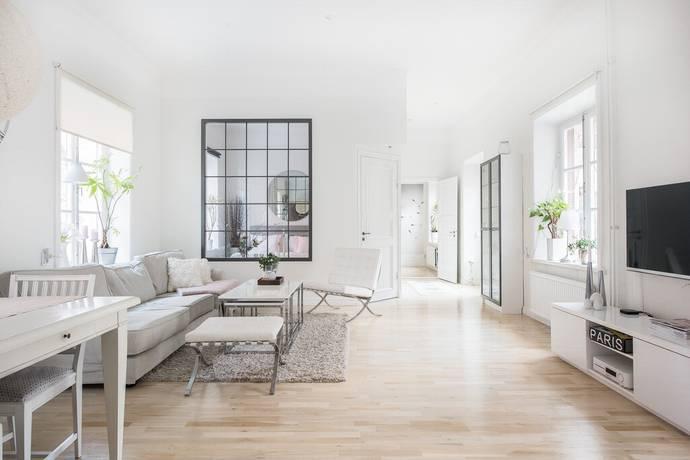 Bild: 3 rum bostadsrätt på Kyrkogatan 30, Gävle kommun Centralt