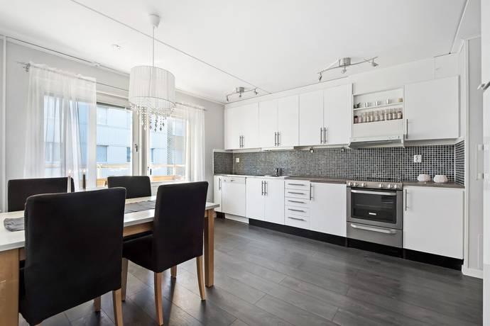 Bild: 2 rum bostadsrätt på Lilla Centralgatan 37, Gävle kommun Söder