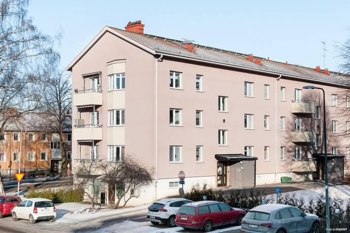 Bild: 2 rum bostadsrätt på Fjärdhundragatan 29C, Enköpings kommun Centrum / Sankt Ilian