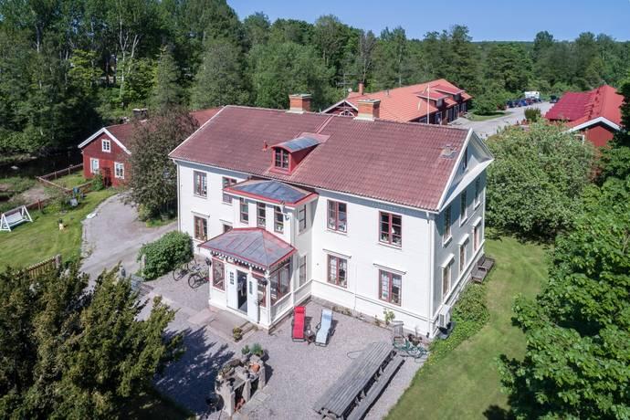 Bild: 4 rum bostadsrätt på Mackmyravägen 34, Gävle kommun Öhn