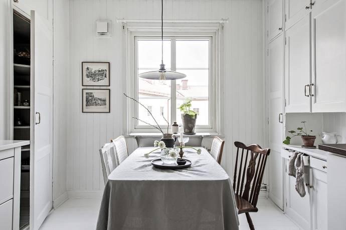 Bild: 1 rum bostadsrätt på Storkgatan 6I, Göteborgs kommun Bagaregården