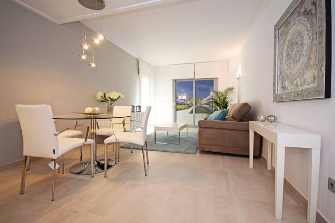 Bild: 4 rum bostadsrätt, Spanien Torrevieja | Costa Blanca