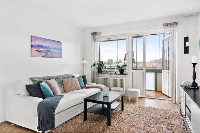 Bild: 3 rum bostadsrätt på Nordlinds väg 100 A, Malmö kommun Fridhem