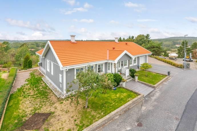 Bild: 5 rum villa på Rönningebacken 43, Strömstads kommun