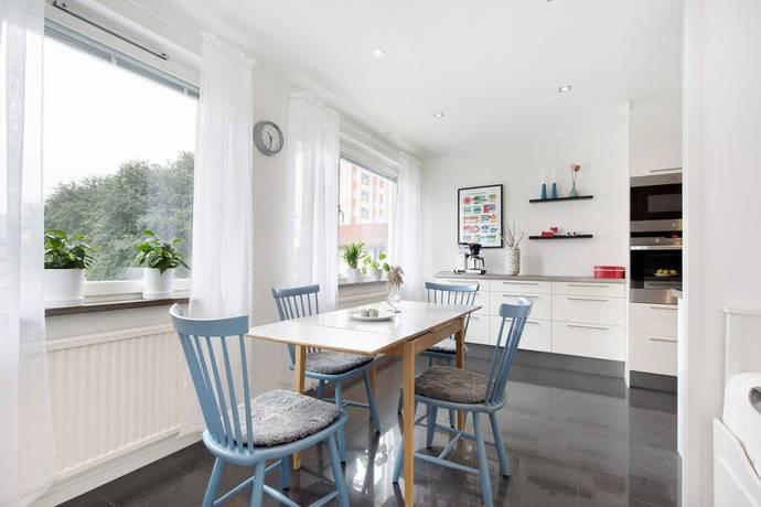 Bild: 2 rum bostadsrätt på Sockerbruksgatan 53, Gävle kommun Söder