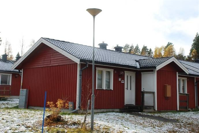 Bild 1: 3 rum bostadsrätt på Hassela Ski Resort, Nordanstigs kommun Hassela