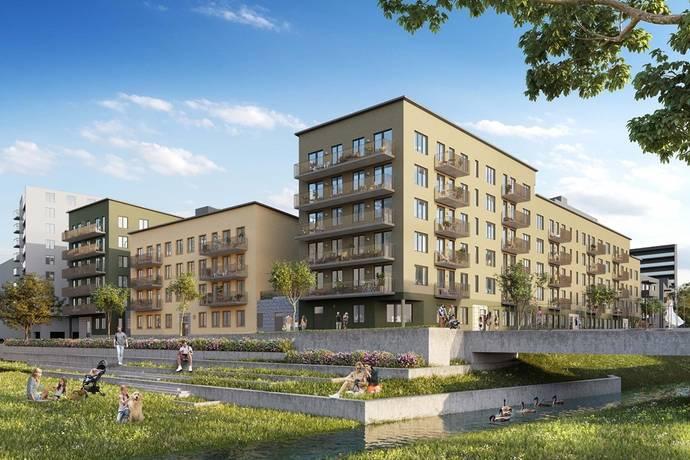 Bild från Bromsten - Ester